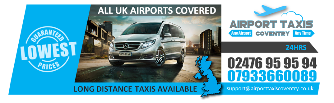 Coventry taxi service