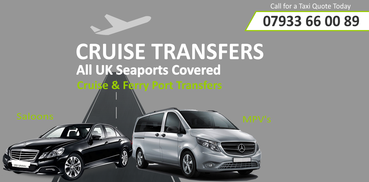 Cruise Transfers Coventry