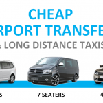 Coventry to East Midlands Airport Taxi