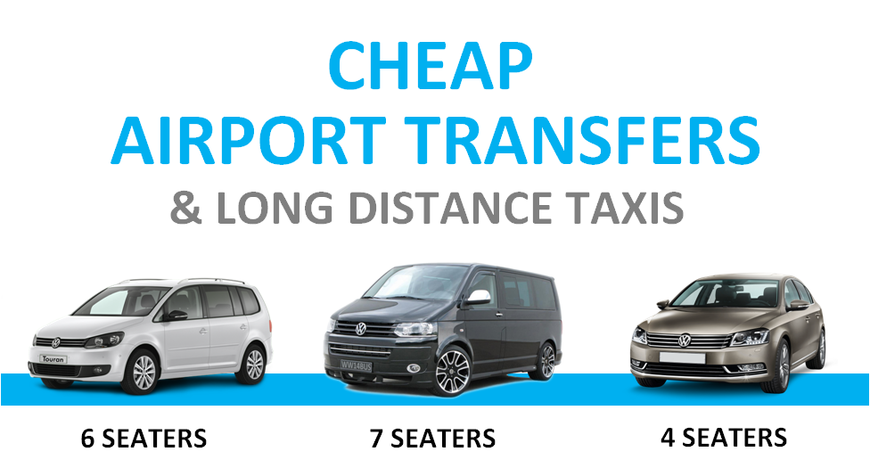 Taxi to east midlands airport from Coventry