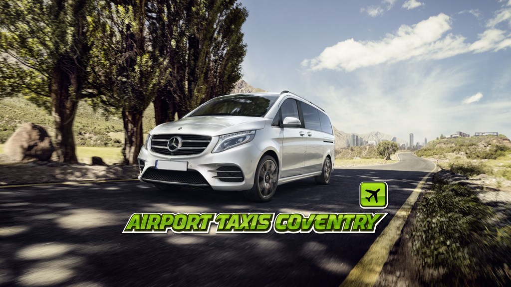 airport taxi service coventry